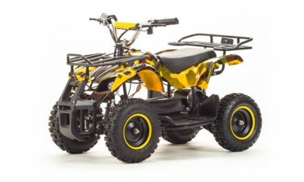 квадроцикл (игрушка) ATV ZR8