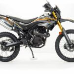 мотоцикл Кросс BLAZER 250