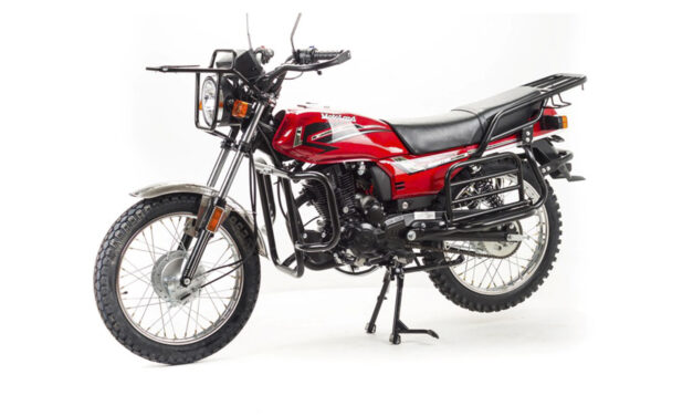 мотоцикл FORESTER LITE 200cm3