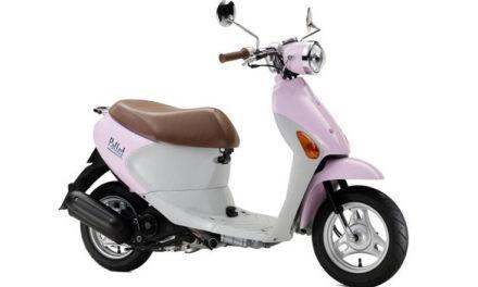 скутер SUZUKI PALLET CA45A Цена 41700р.