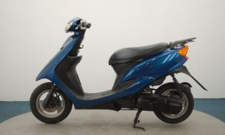 скутер YAMAHA JOG 50 SA16J