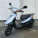скутер YAMAHA JOG 50 SA36J