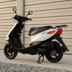 скутер YAMAHA JOG DX 50 SA39J