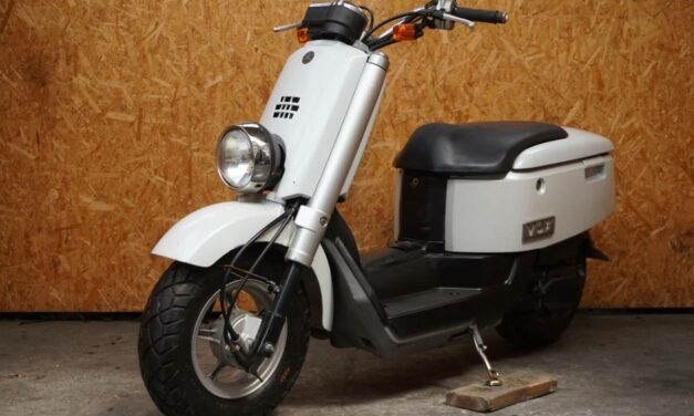 скутер YAMAHA VOX SA31J Цена 73600р.