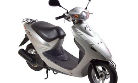 скутер HONDA DIO50  AF57