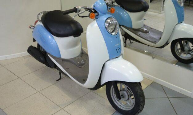 скутер HONDA GREA SCOOPY 50 AF-55 Цена 42700р.