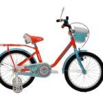 велосипед BA Sweet 18″ 1ск.