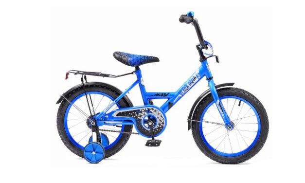 велосипед Мультяшка 1602 -Т 16″
