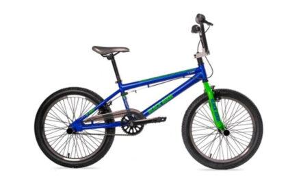 велосипед BA Jump-Х 20″ Цена 10500р.