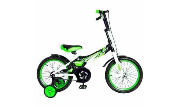 велосипед BA Sharp 16″