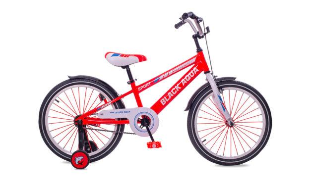 велосипед BA Sport 20″ 1ск.