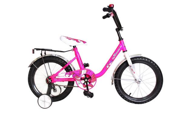 велосипед Мультяшка 1403 14″