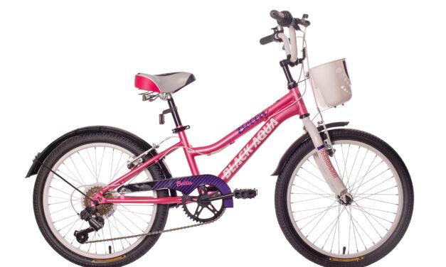 велосипед BA Bella 20″
