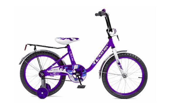 велосипед Мультяшка 1803 18″