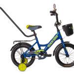 велосипед BA Fishka 14″