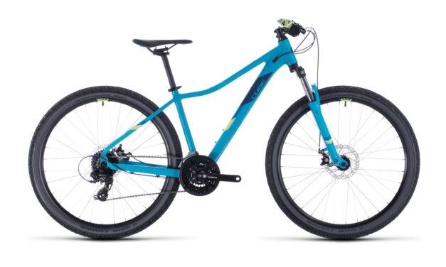 велосипед CUBE 2020 ACCESS WS 27.5  16″