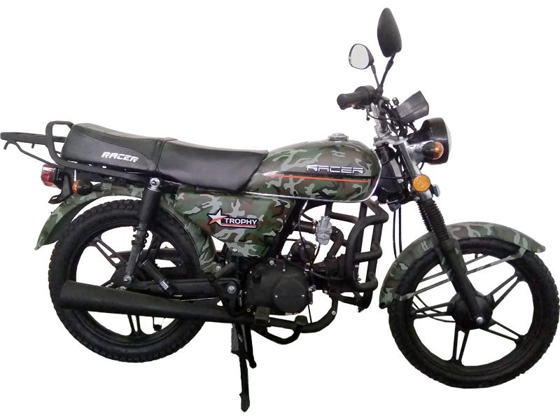 мотоцикл Racer RC110N-K Trophy Цена 53950 р.