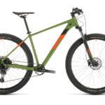 велосипед CUBE 2020 ANALOG 29  23″ Цена 67000р.