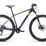 велосипед CUBE 2020 ATTENTION 29  21″ Цена 76500р.
