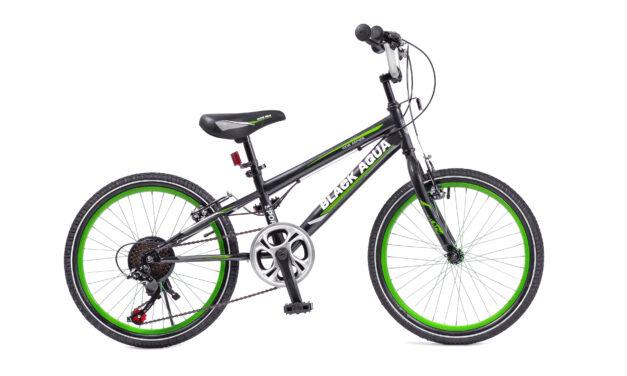 велосипед BA Sport 20″ 6ск.