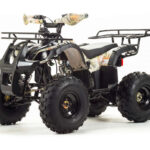 квадроцикл ATV 150 FOX