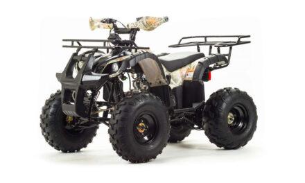 квадроцикл ATV 150 FOX Цена 89000р.