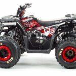 квадроцикл ATV 150 WILD