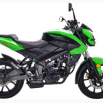 мотоцикл Racer RC250-GY8X Flash Цена 158200 р.