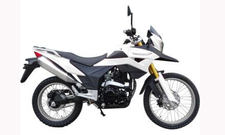 Мотоцикл Racer RC300-GY8 Ranger (Россия) Цена 146850 р.