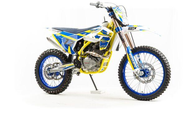 мотоцикл Кросс XT250 ST 21/18 (172FMM) Цена 155600р.