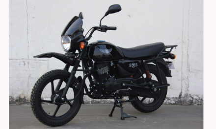 мотоцикл KATAR ORD Цена 86300р.