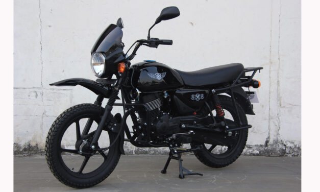 мотоцикл KATAR ORD Цена 84600р.