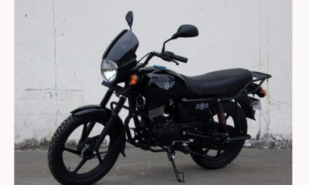 мотоцикл KATAR Цена 88400р.