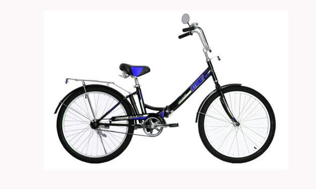 велосипед BA Street Beat 141 24″ 1ск. Цена 6850 р.