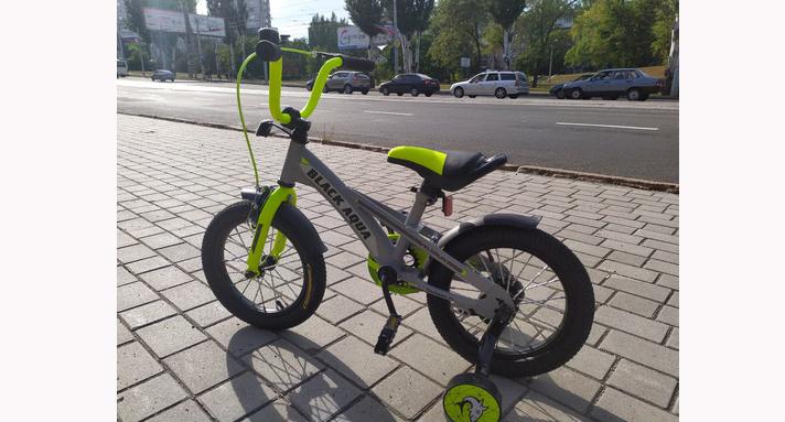 велосипед BA Velorun 14 Цена 6560 р.