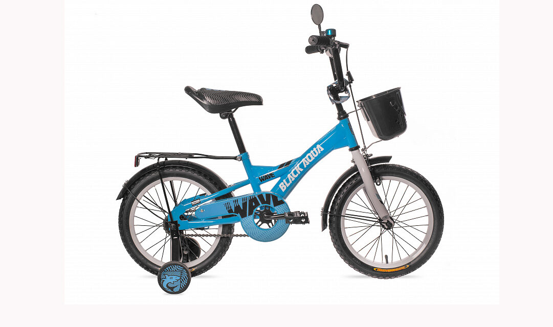 велосипед BA Wave NEW 18″ Цена 7900 р.