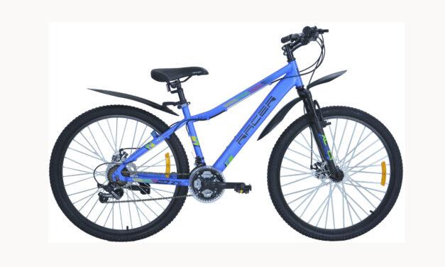 велосипед RACER 27-10 (18′) disk Цена 12400 р.