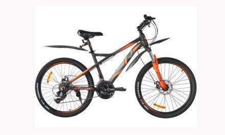 велосипед RACER 24 GT 330D (16″) disk Цена 20800 р.