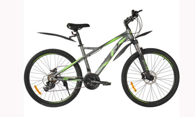 велосипед RACER 26 GT 360HD (18″) disk Цена 17300 р.