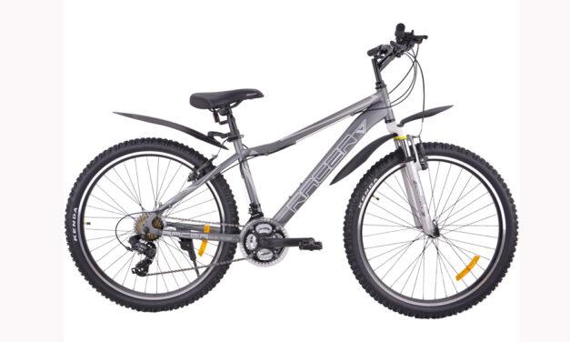 велосипед RACER 26-105 Цена 12050 р.