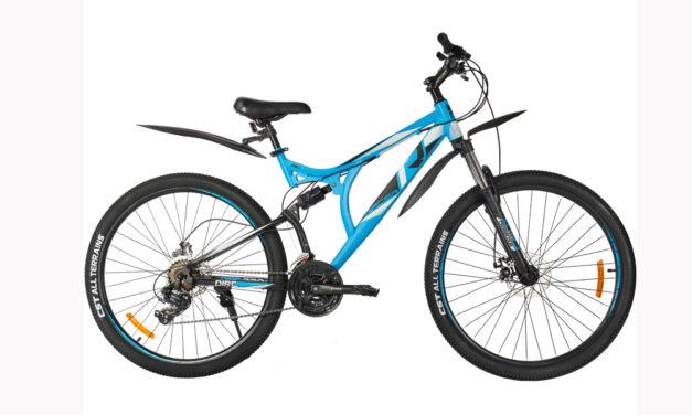 велосипед RACER 27 DIRT 270D (19″) disk Цена 14200 р.