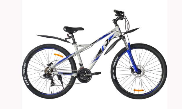 велосипед RACER 27 GT 360HD (18″) disk Цена 17700 р.