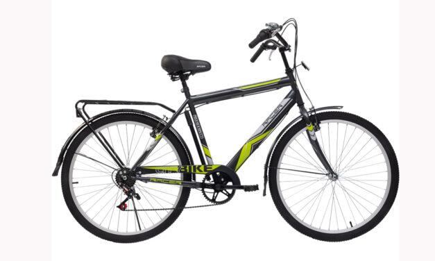 велосипед RACER 2860 Цена 9600 р.
