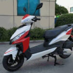 Cкутер IRIS Цена 69900 р.