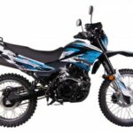 мотоцикл Racer RC300-GY8X Panther Цена 122900 р.