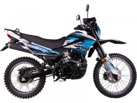 мотоцикл Racer RC300-GY8X Panther Цена 124900 р.