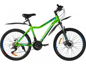 велосипед RACER 24 NEXT 220D (17″) disk Цена 18750 р.