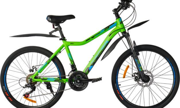велосипед RACER 24 NEXT 200D (16″) disk Цена 18250 р.