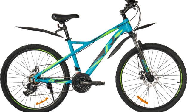 велосипед RACER 26 GT 330D (18″) disk Цена 20950 р.