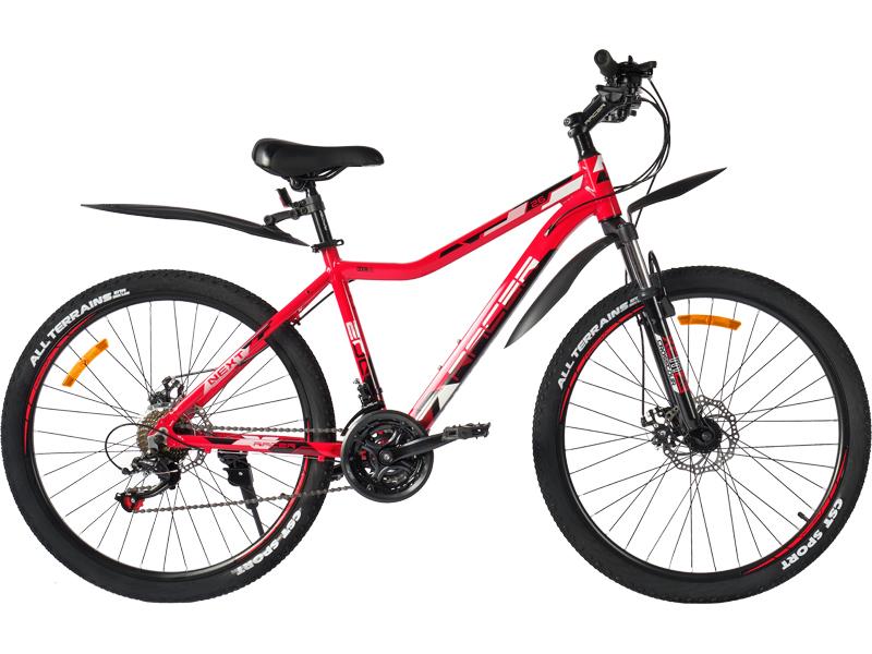велосипед RACER 26 NEXT 200D (18″) disk Цена 18400 р.